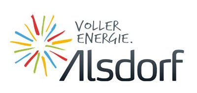 Logo der Stadt Alsdorf